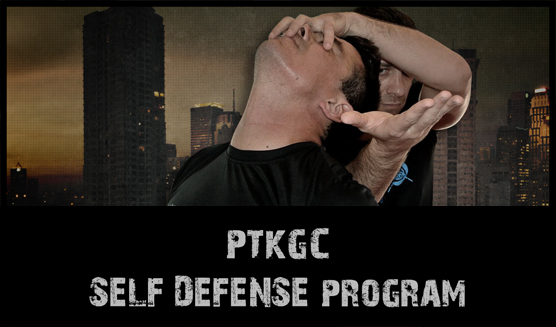 Self-Defense Program